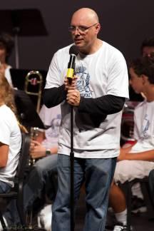 Music Director Johnny Johnson