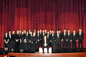 Campo Music Senior Group