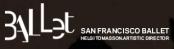 San Francisco Ballet logo