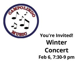 Winter Concert FB